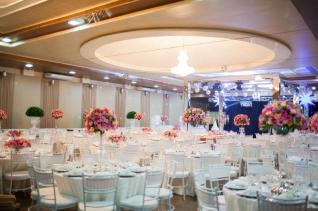 Salão Dubai Green Hall