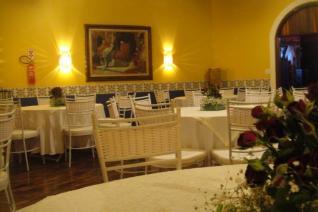 Salão Marroquino Green Hall